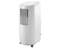 Klimatyzator przenośny Shiny - zdjęcie