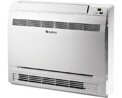 Klimatyzator typu Konsola Free Match - zdjęcie
