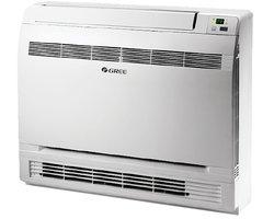 Klimatyzator typu Konsola RAC - zdjęcie