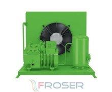 Agregat chłodniczy Bitzer Ecoline LH84E/2CES-4Y - zdjęcie