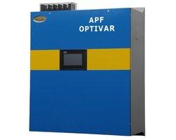 Filtry aktywne APF Optivar - zdjęcie