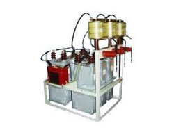 Baterie nieregulowane BSC-2Yz - zdjęcie