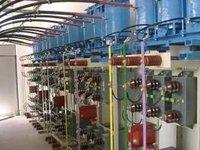 Automatycznie regulowane baterie kondensatorów serii ACR/ACRD - zdjęcie