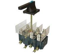 Rozłączniki bezpiecznikowe niskich napięć - zdjęcie