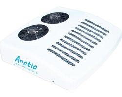 Agregat chłodniczy Arctic Frost 300ES 12V - zdjęcie