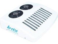 Samochodowy agregat chłodniczy Arctoc Frost 300es 24V - zdjęcie