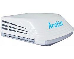 Klimatyzator dachowy Arctic V380 EC 230V - zdjęcie