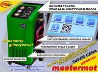 Automatyczna stacja klimatyzacji RCC8A GREEN - zdjęcie