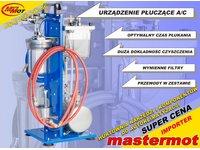 Urządzenie do płukania układu klimatyzacji 2l - zdjęcie