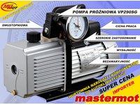 Pompa próżniowa 2TW-4CV (VP290SG) - zdjęcie