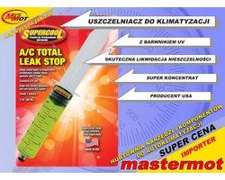 Uszczelniacz z barwnikiem UV w strzykawce 60 ml - zdjęcie