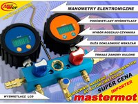 Manometry elektroniczne - zdjęcie