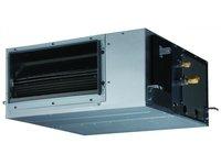 Klimatyzatory Fuji Electric LHTBP - zdjęcie