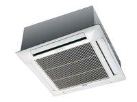 Klimakonwektor kasetonowy - zdjęcie