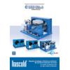 Katalog agregatów skraplających Frascold LaBlu LBT - zdjęcie