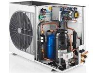 Agregaty chłodnicze w obudowie SlimPack - Danfoss - zdjęcie