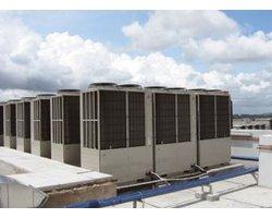 KXZ - Nowy system klimatyzacyjny VRF Mitsubishi Heavy Industries - zdjęcie