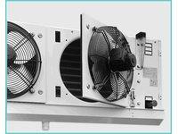 Przemysłowe wymienniki ciepła Alfa Laval Helpman - zdjęcie