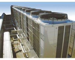 Klimatyzacja przemysłowa - zdjęcie