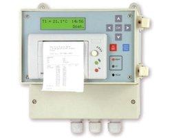Rejestratory temperatury DR-100 - zdjęcie