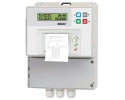 Rejestratory temperatury DR-101 - zdjęcie