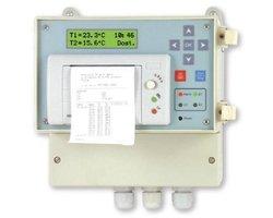 Rejestratory temperatury DR-400 - zdjęcie