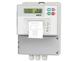 Rejestratory temperatury DR-401 - zdjęcie