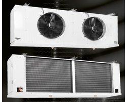 Chłodnice powietrza iCKP - zdjęcie