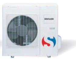 Klimatyzatory Sinclair - zdjęcie