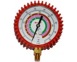 Manometr wysokiego ciśnienia RA41138HP - zdjęcie