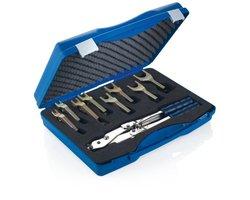 Walizka z narzędziami MZ-V MB 0835 - zdjęcie