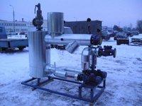 Moduły hydrauliczne - zdjęcie
