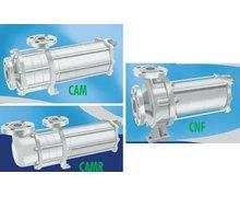 Pompy amoniakalne Hermetic - sprzedaż, naprawa. Kaltex Kielce - zdjęcie