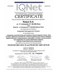 The International Certification Network - zdjęcie