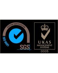 Certyfikat Systemu Zarządzania Jakością - zdjęcie