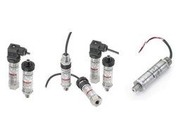 Przetworniki ciśnienia z polisilikonowym elementem cienkowarstwowym typ KX1 - zdjęcie