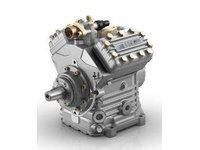 Kompresor klimatyzacji BOCK FKX40/560K - zdjęcie