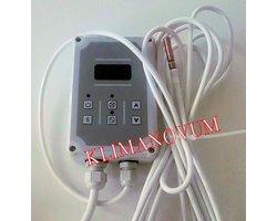 Regulator temperatury SMT-05 MAKOT - zdjęcie