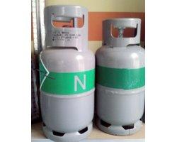 Czynnik chłodniczy (gaz) R-134A 12 kg - zdjęcie