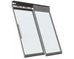 Drzwi przesuwne Semi Vertical DF-HC - zdjęcie