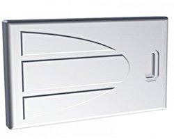 Drzwi izolowane uchylne DF-LCHT1 - zdjęcie