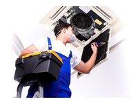 Konserwacja oraz serwis urządzeń - zdjęcie