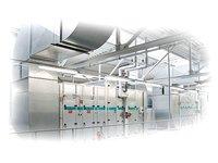 Montaż systemów wentylacji z funkcją chłodzenia, rekuperacji i grzania - zdjęcie