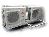 Sprzedaż i montaż markowych urządzeń klimatyzacyjnych renomowanych firm - zdjęcie