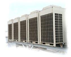 Naprawa i serwis klimatyzacji stacjonarnej i precyzyjnej - zdjęcie