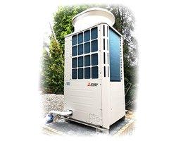 Ozonowanie urządzeń klimatyzacyjnych - zdjęcie