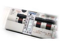 Montaż urządzeń monitorujących pobór prądu - zdjęcie