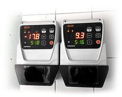Naprawa i modernizacja systemów sterowania urządzeń chłodniczych - zdjęcie