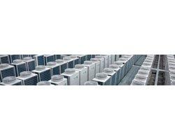 Systemy klimatyzacji split - zdjęcie