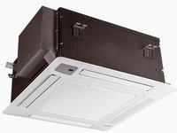 Jednostki kasetonowe Hisense AUC - zdjęcie